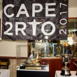 Images of the Cape Town Cape2Rio 2017 Trophy Awards by Alec Smith