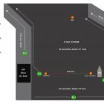 Cape2Rio Start Area