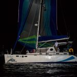 Sea Oyster takes Multihull Division 2 Line Honours