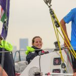 Team UCT powered by B&G – Division 2 line honours