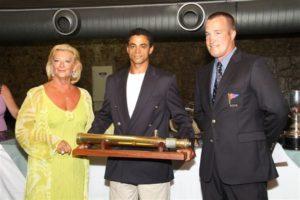 Youth Award2