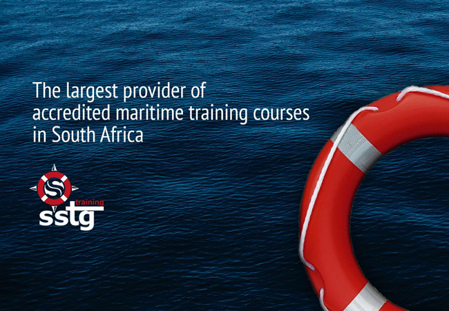 Sea Safety Training