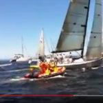 Cape2Rio 2020 | The 2011 Cape To Rio start