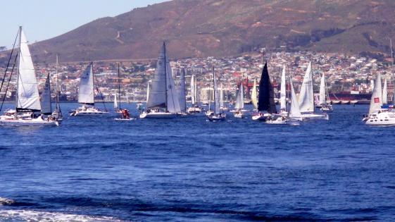 INSV_Mhadei_in_the_Cape_to_Rio_ocean_sailing_race_in_2011
