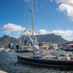 Cape2Rio2020 | Almagores II is in Cape Town for the race.