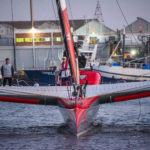Cape2Rio2020 | 80ft trimaran, LoveWater arrives in Cape Town