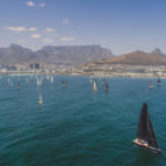 #SAIL4GOOD and the FREEDOM SAIL ROUND ROBBEN ISLAND
