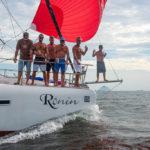 Cape2Rio2020 | Ronin Finish Photos