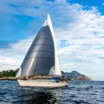 Cape2Rio2020 | Deep Blue Adriana Finish Photos