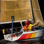 Cape2Rio2020 | Ballyhoo Too Finish Photos
