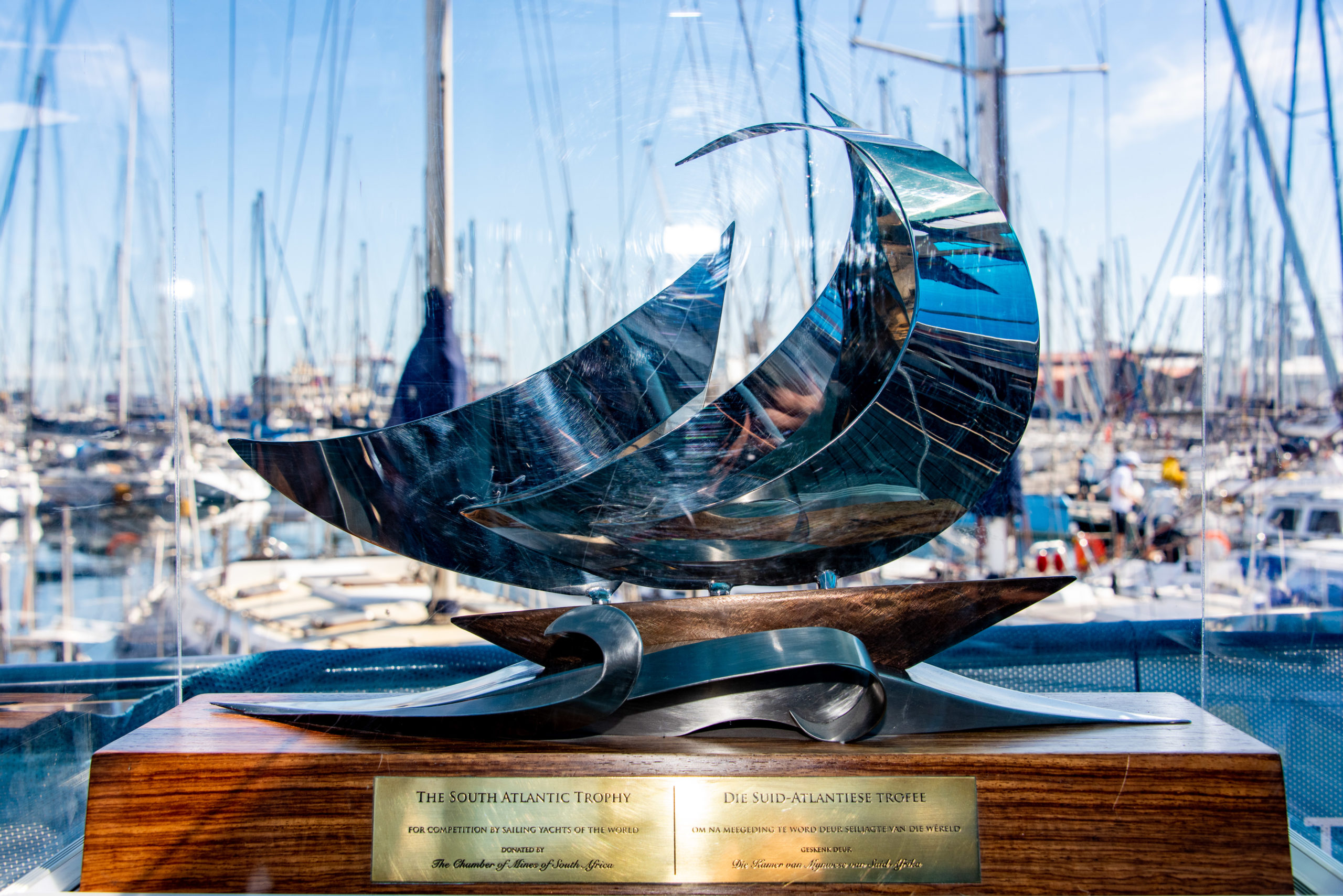 IRC Rating Certificates for Cape2Rio Race 2023